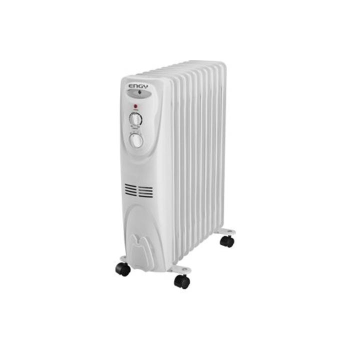 Радиатор масляный ENGY EN-1305 (5секц.) 1кВт все цены