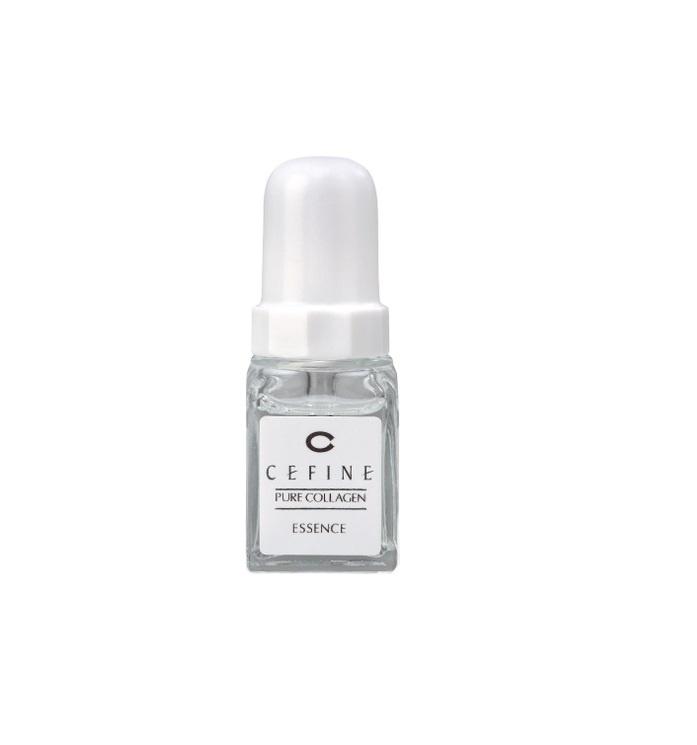 Эссенция чистый коллаген CEFINE Basic Series Pure Collagen Essence 20 мл эссенция чистый коллаген cefine basic series pure collagen essence 20 мл