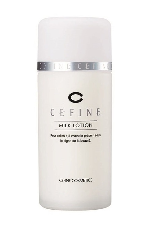Молочко-лосьон для лица CEFINE Basic Series Milk Lotion 80 мл CEFINE