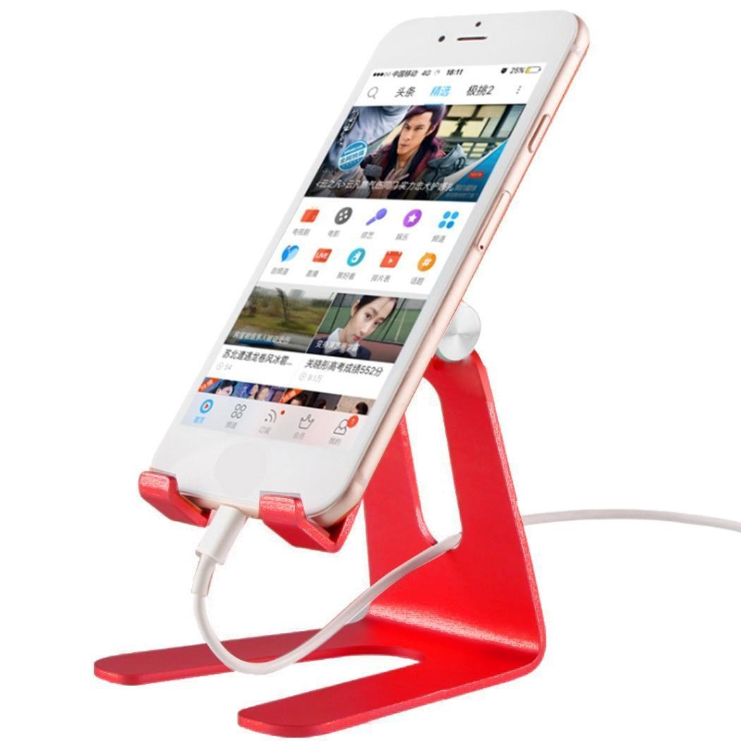 универсальный настольный держатель для мобильного телефона