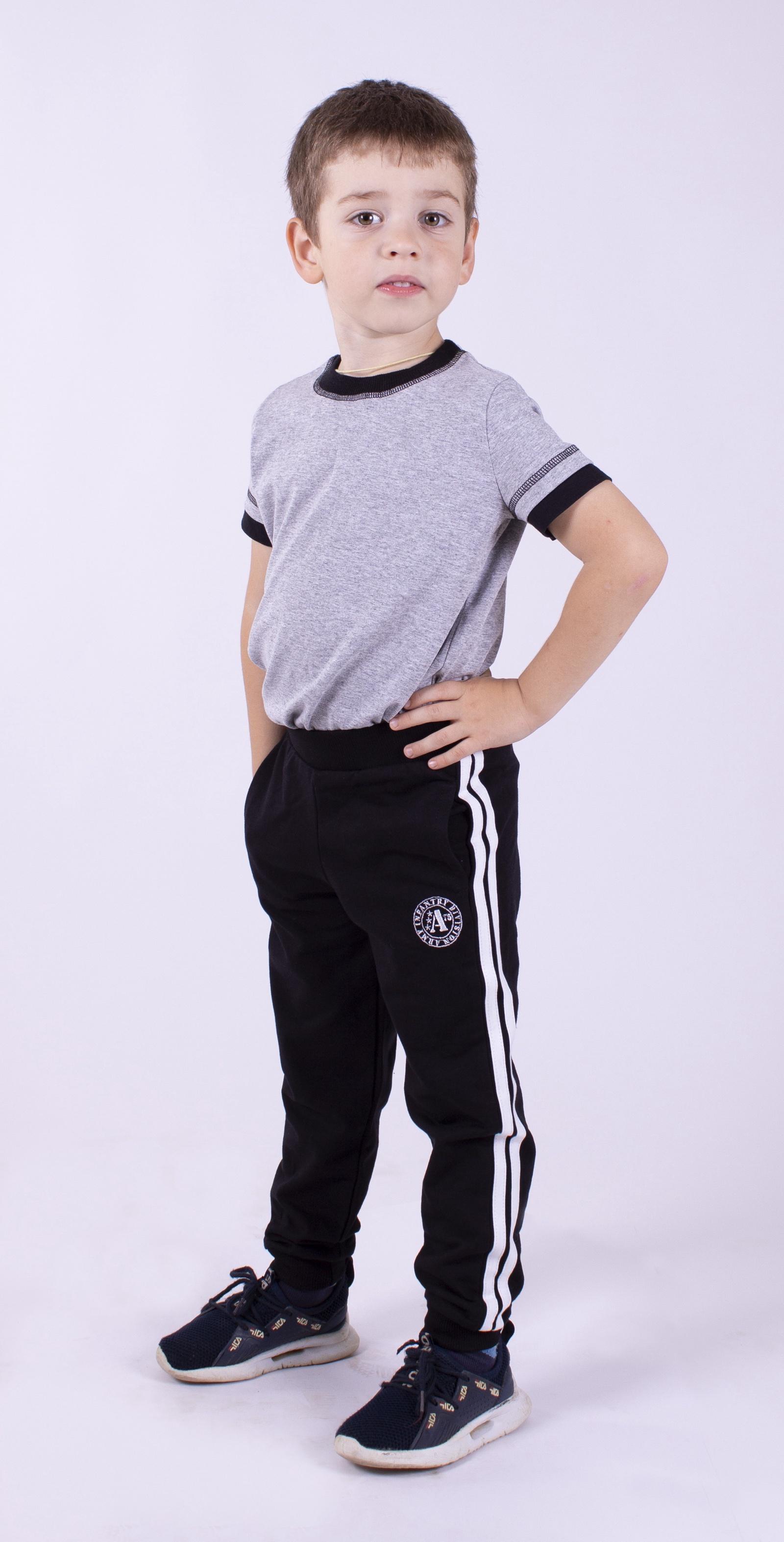 Брюки Jewel style узкие короткие брюки