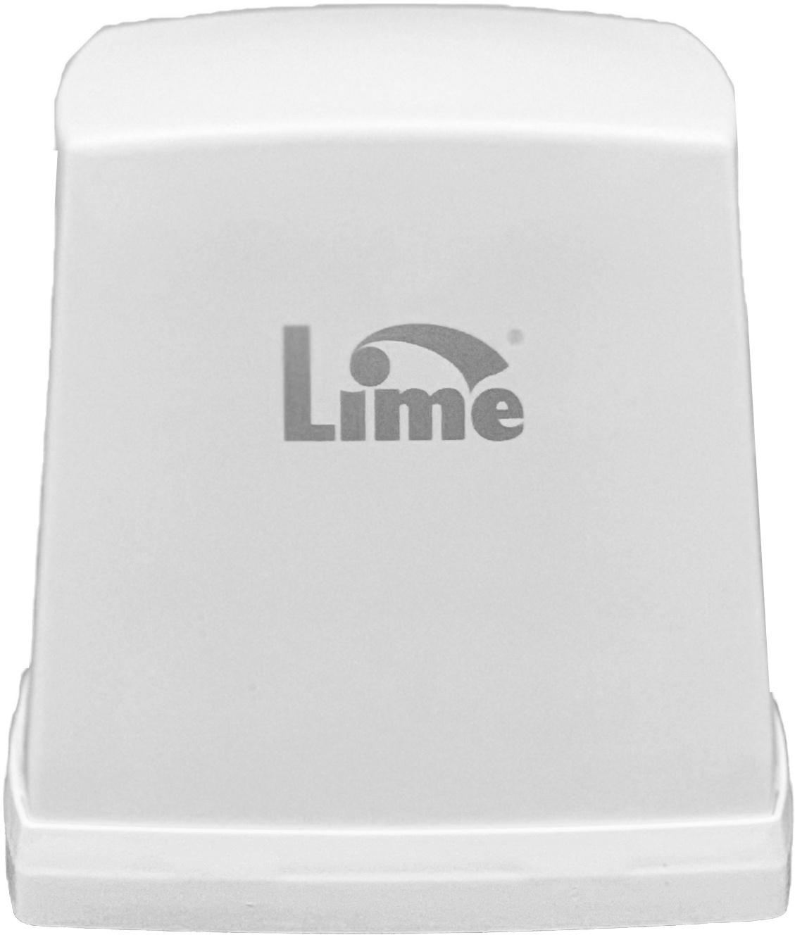 Диспенсер настольный для салфеток LIME, цвет белый