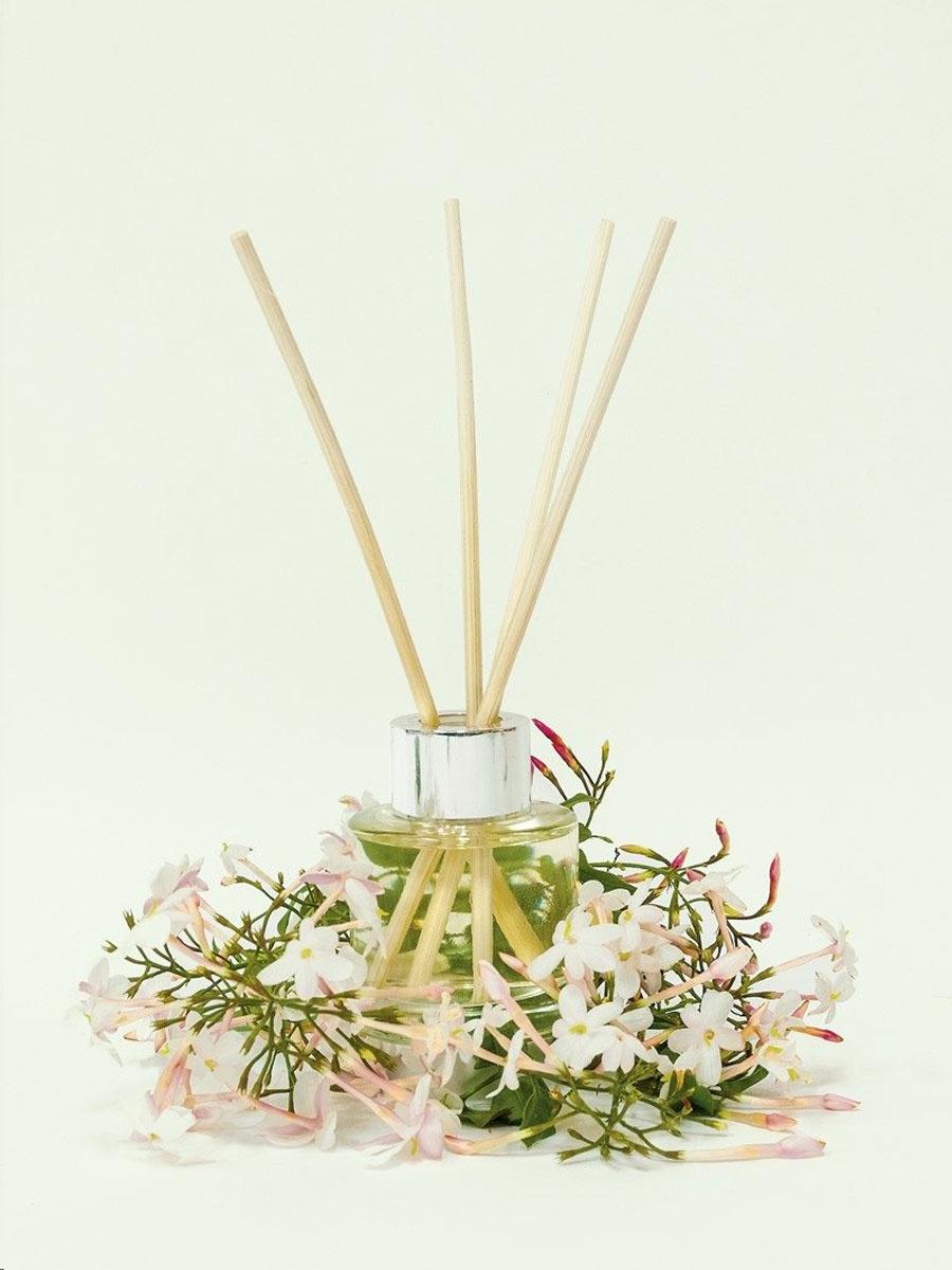 Диффузор ароматический Pure Jasmine с ароматом жасмина, 50 мл, Roura
