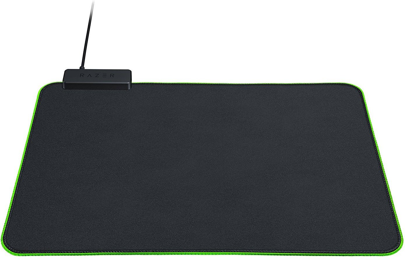 лучшая цена Коврик Razer Goliathus Chroma - Gaming Mouse Mat - FRML Packaging черный