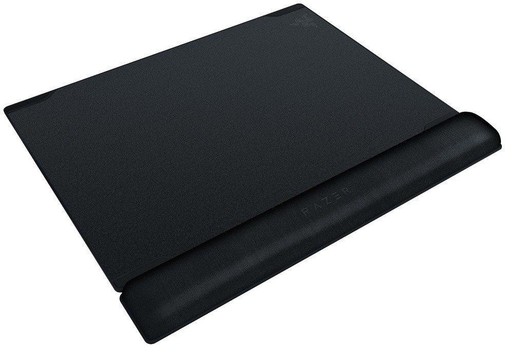 лучшая цена Коврик Razer Vespula V2 - Hard Gaming Mouse Mat - FRML Packaging черный