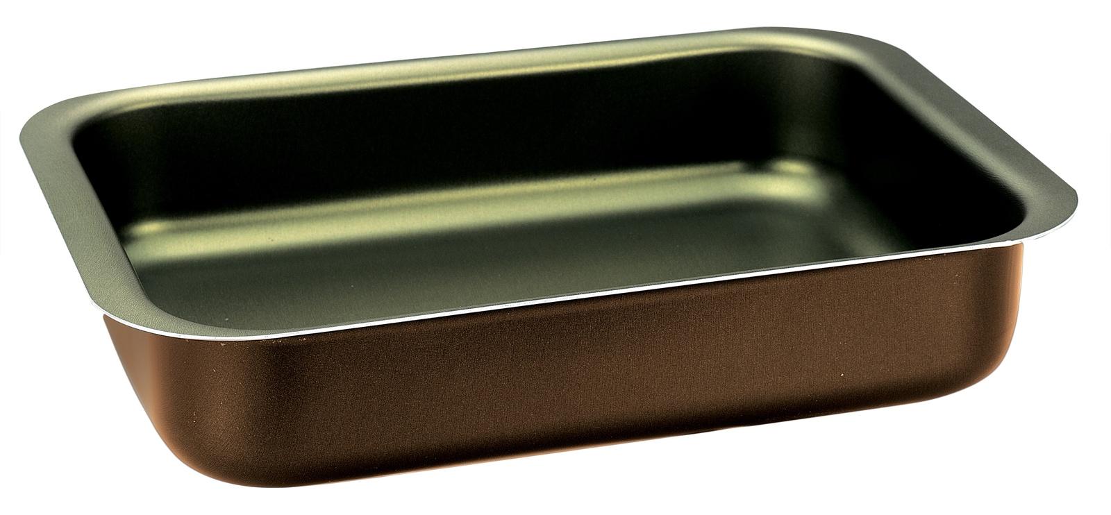 Форма прямоугольная для выпечки 35*25,5 см PENSOFAL PEN 3340 DIAMANTE