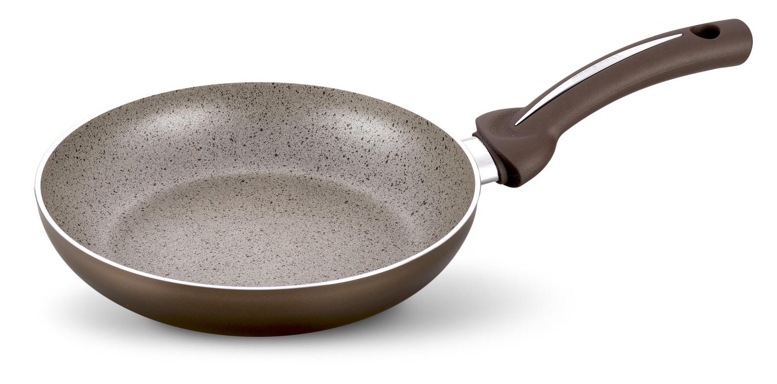Сковорода 28 см PENSOFAL PEN 5404 BIOSTONE UNIQUM CHOCO
