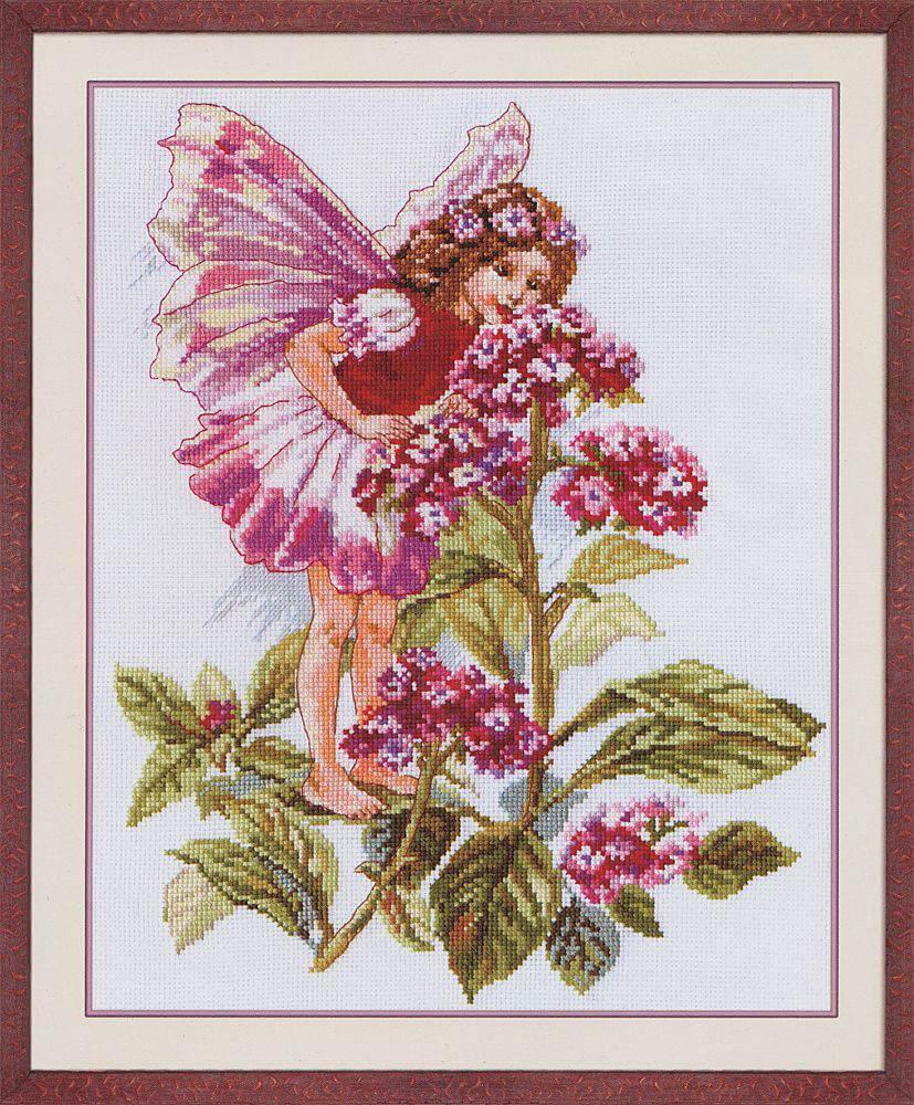 """Набор для вышивания Алиса """"Принцесса лета"""""""