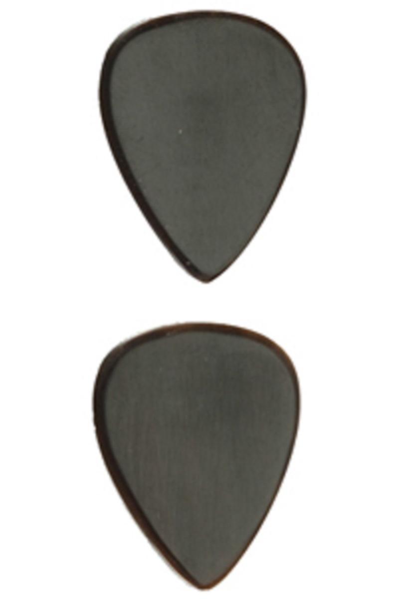 Медиатор для гитары Acura GP-PH5 медиатор gibson aprgg 74h 1 2 gross black standart style heavy