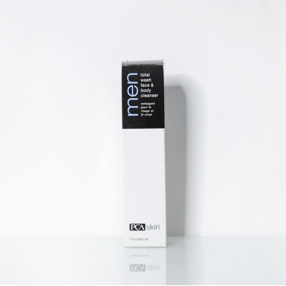 Универсальное средство для очищения кожи лица и тела, 206,5 мл ., PCA Skin все цены