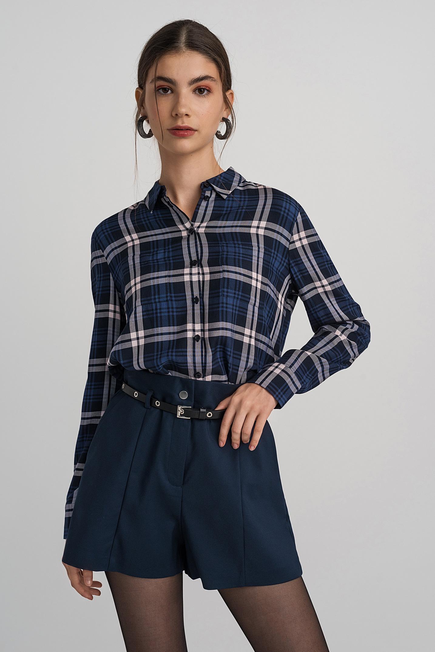 купить Рубашка befree по цене 1299 рублей