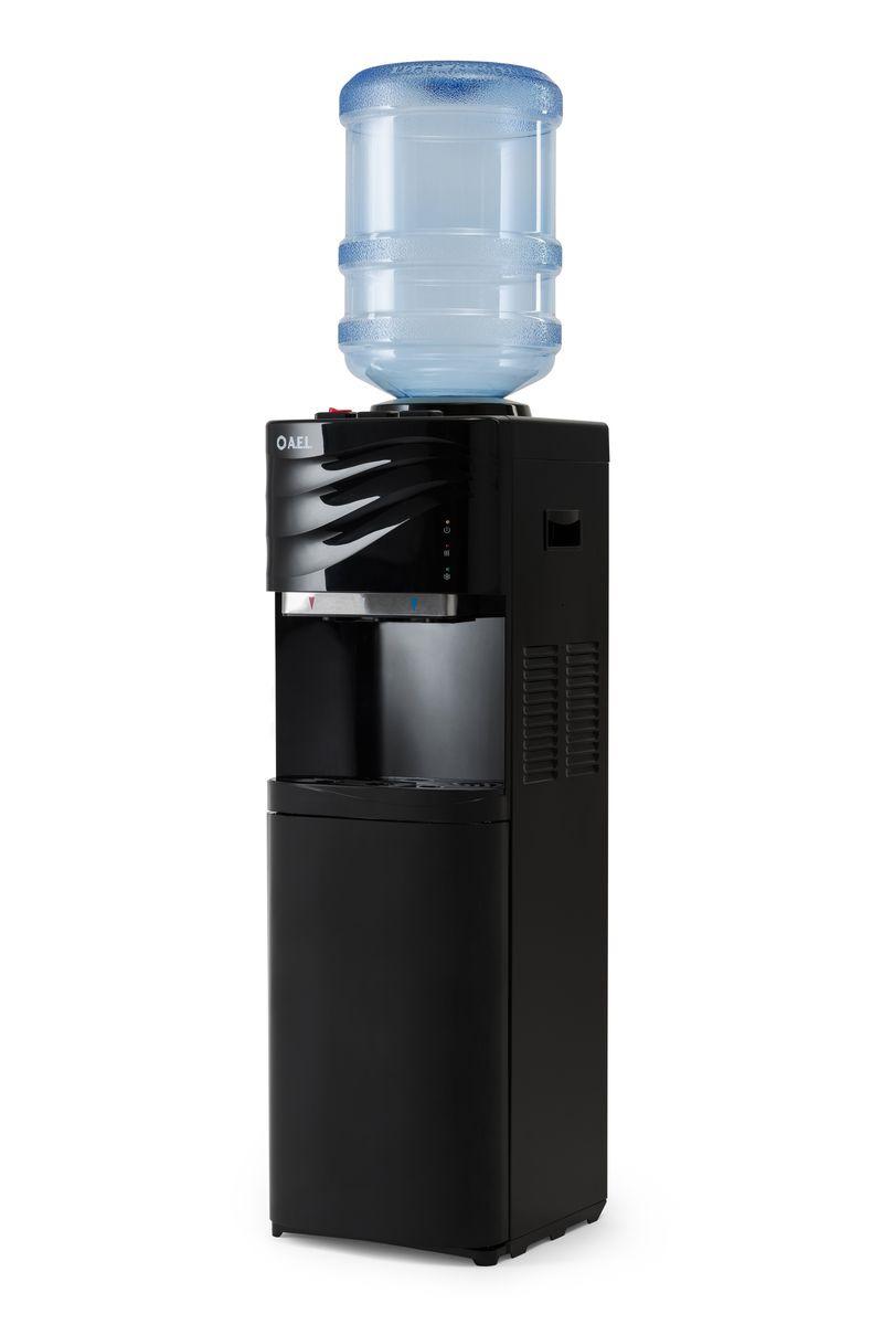 Кулер для воды AEL 820 LC, черный кулер для ноутбука
