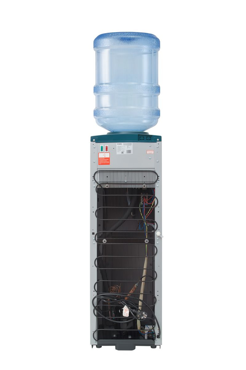 Кулер для воды AEL 58b LC, черный AEL