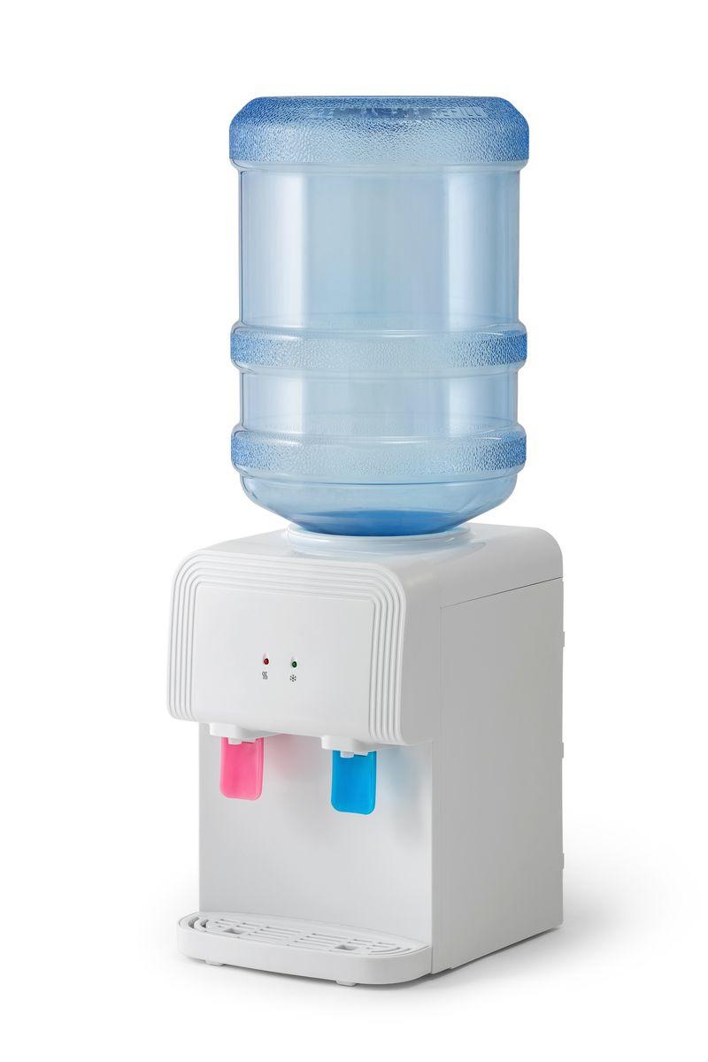 Кулер для воды AEL 720 TD, белый AEL