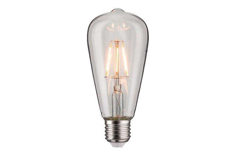 Лампочка Paulmann 28405, Теплый свет 4 Вт, Светодиодная Paulmann