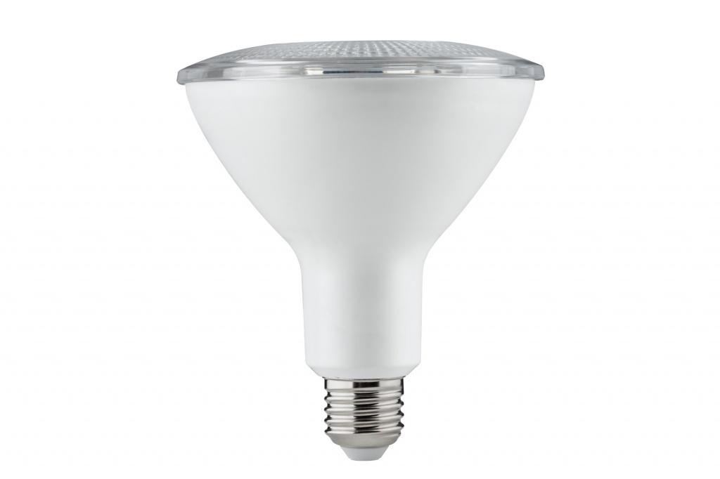 Лампочка Paulmann 28445, Теплый свет 10 Вт, Светодиодная
