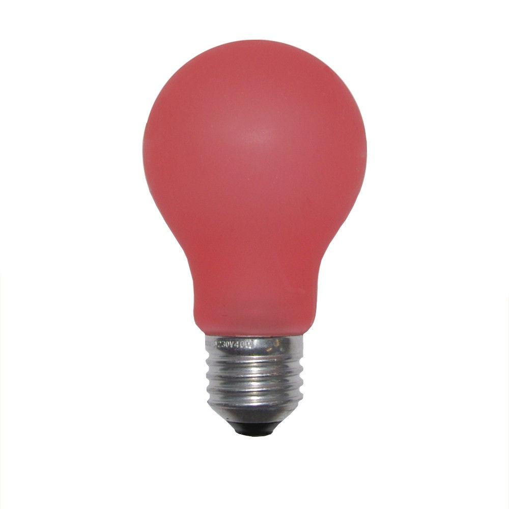 Лампочка Paulmann 40049 40 Вт, Накаливания paulmann лампа накаливания paulmann e14 883 31
