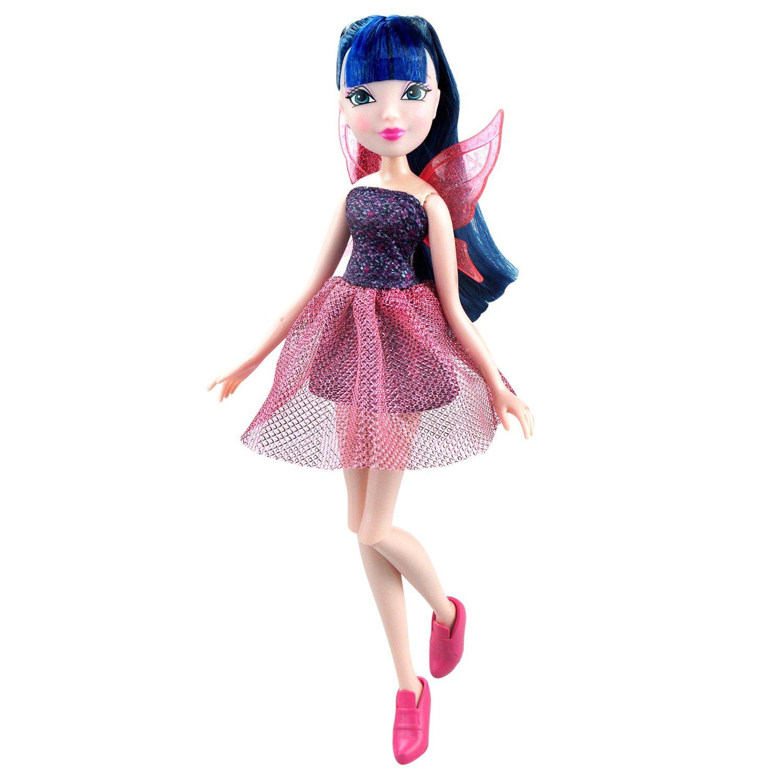 Кукла Winx Club Селфи Musa IW01701804