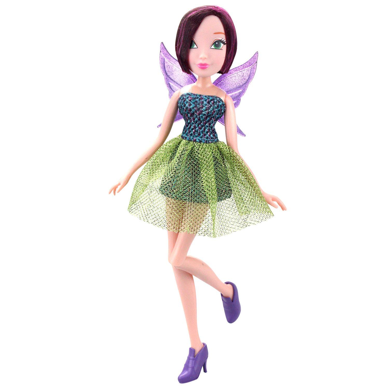 Кукла Winx Club Селфи Tecna IW01701806