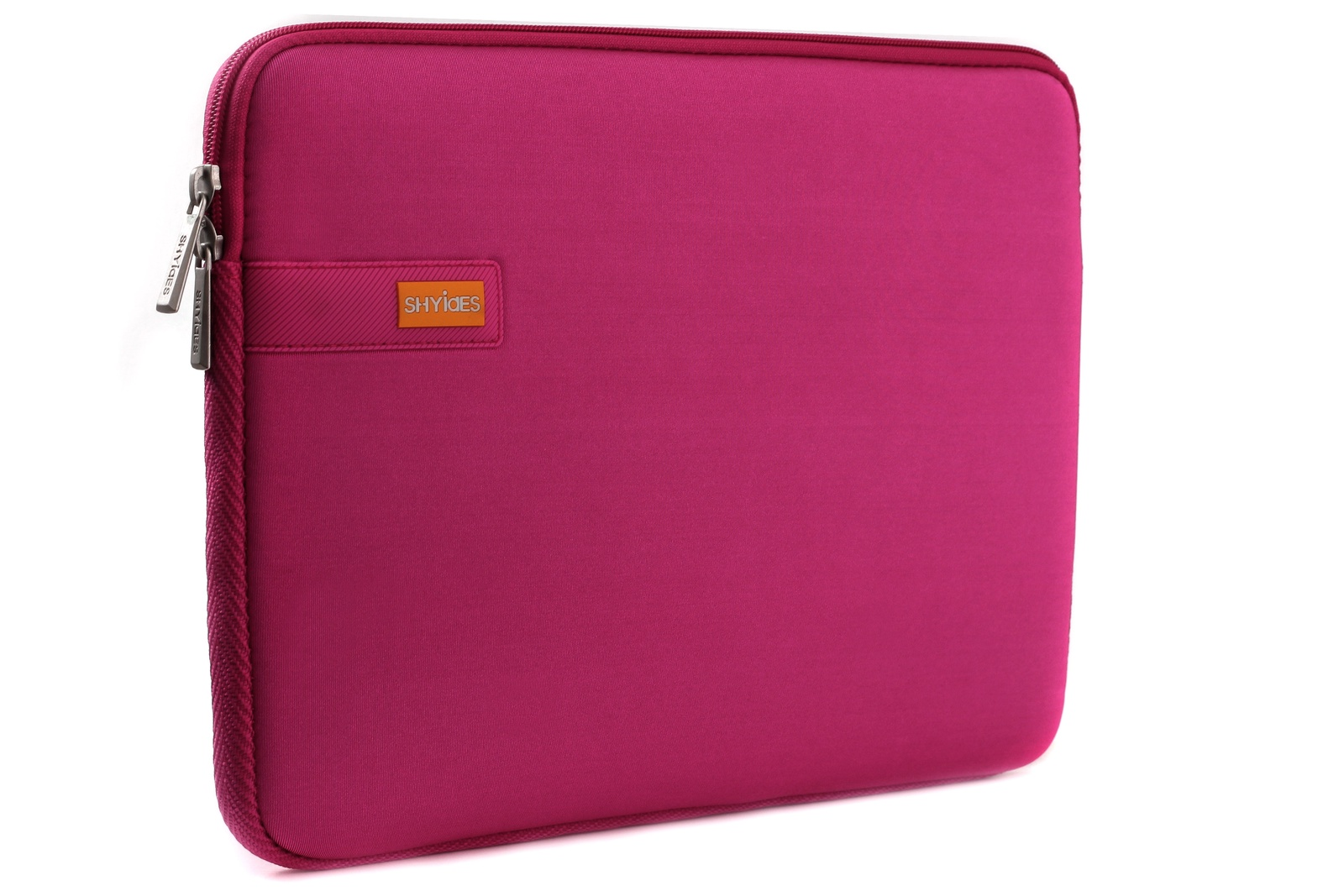 Чехол сумка SHYIDES для ноутбука 12, розовый
