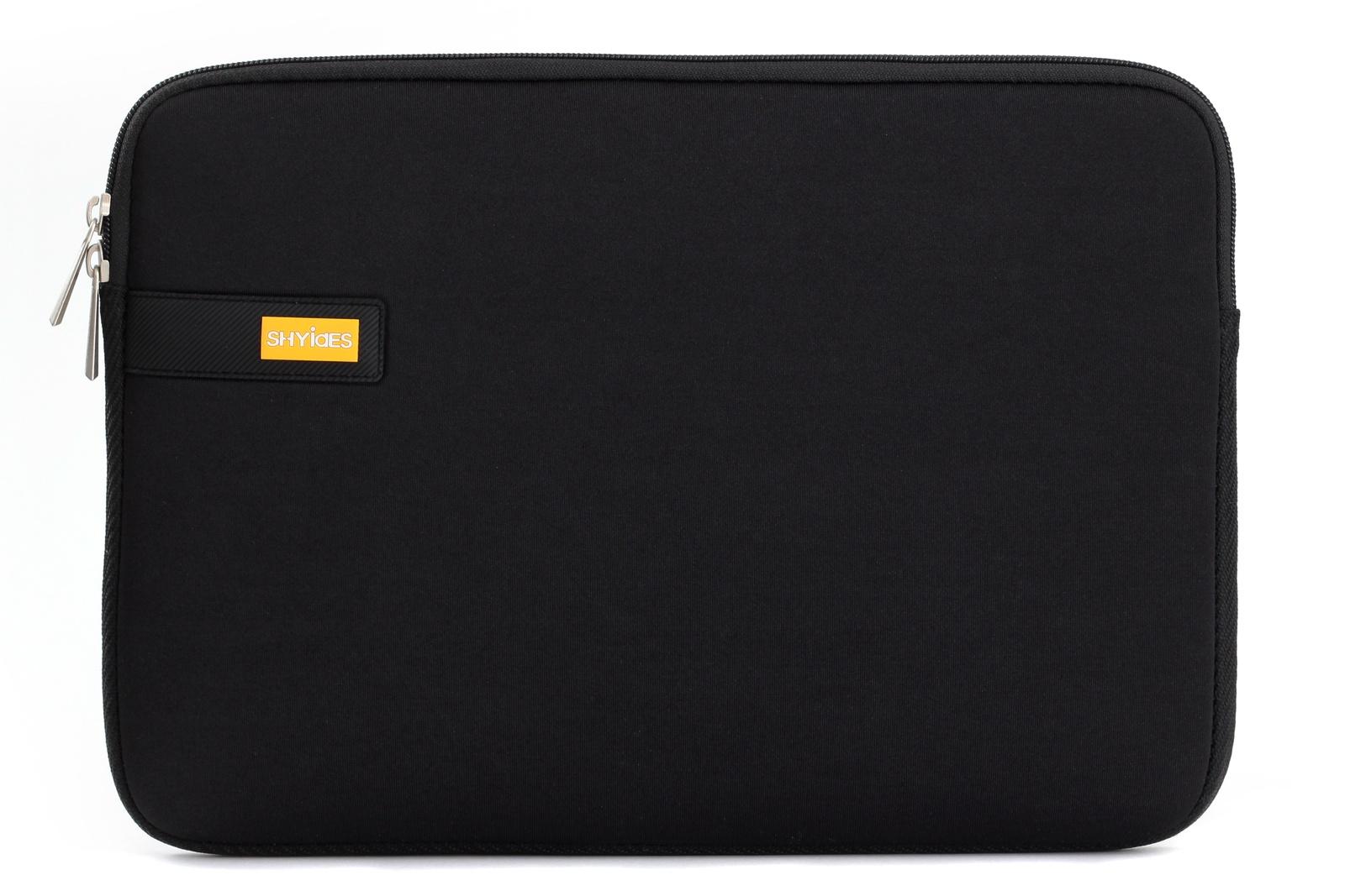 Чехол сумка SHYIDES для ноутбука 12, черный