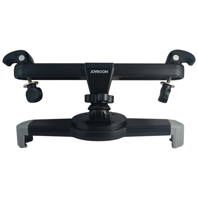 Фото - Автомобильный держатель для планшета на подголовник Joyroom Universal Headrest - Черный (JR-ZS101) joyroom 320i white