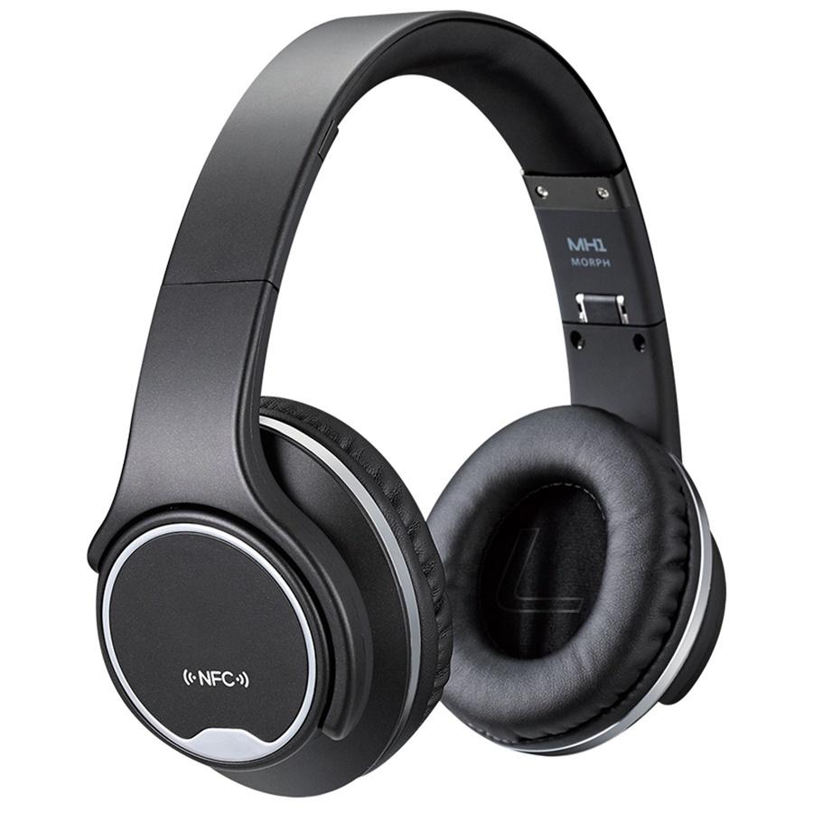 Наушники Bluetooth SODO MH1 - Черные