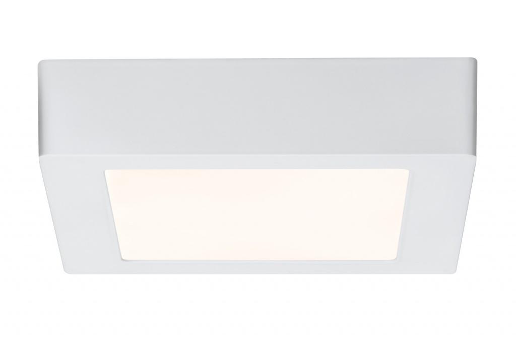 Светильник W-D Lunar LED 170x170 10.5 W , белый матовый