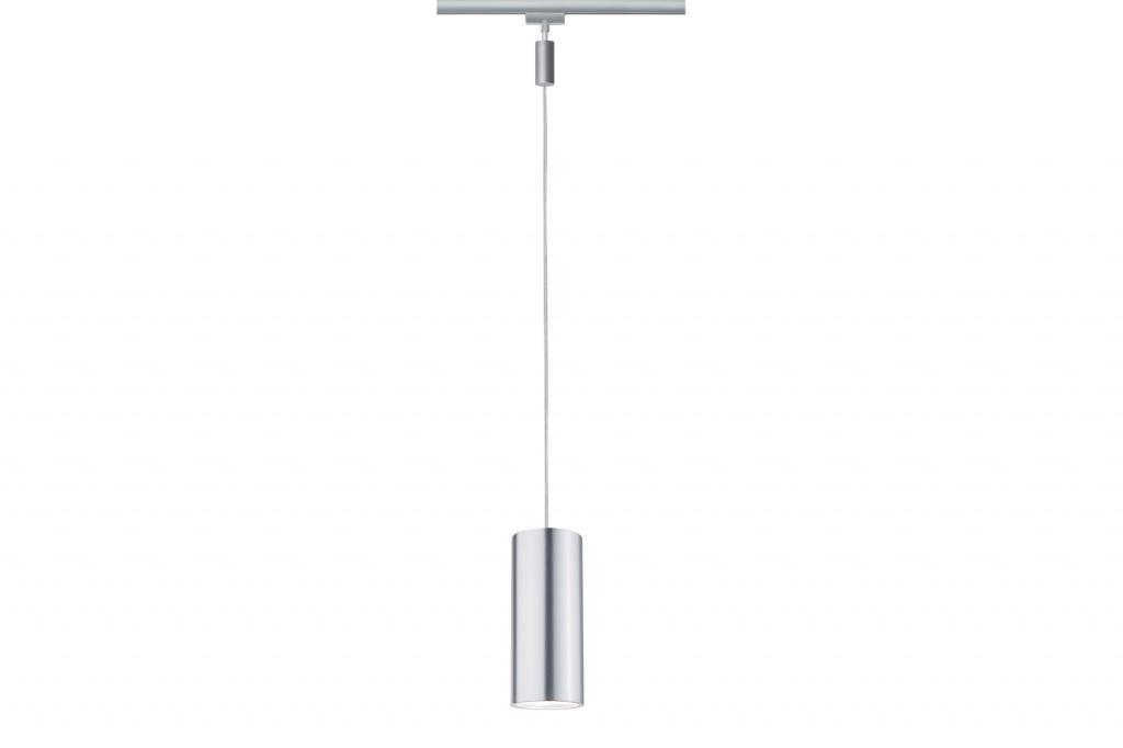 Светильник подвес URail LED Barrel 6w Alu eloxiert цена