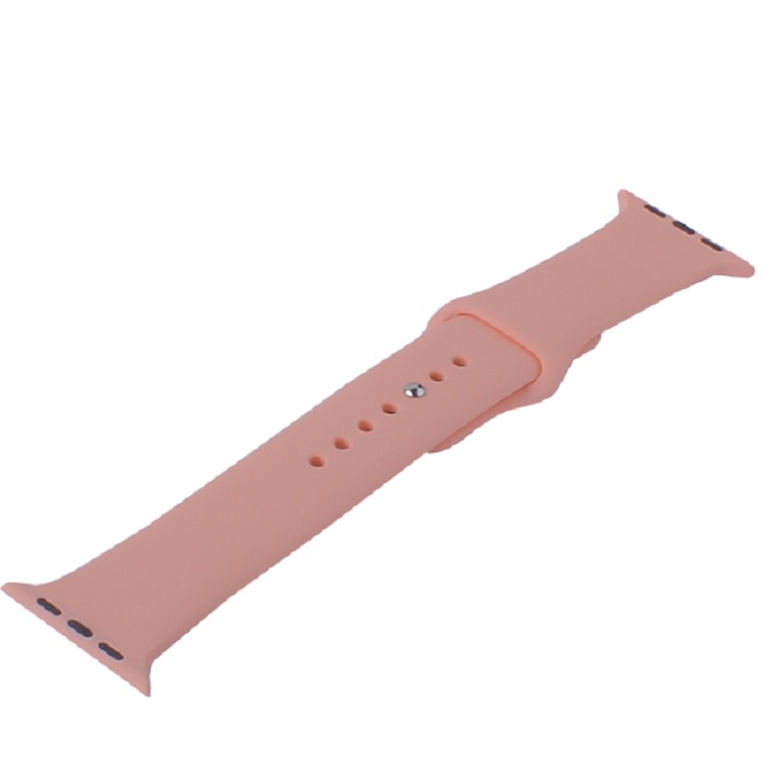 Ремешок COTEetCI W3 Sport Band (CS2085-LP) для Apple Watch series 1/2/3 38/40mm Pink подставка just mobile hoverdock st 368 для apple watch алюминий серебристый