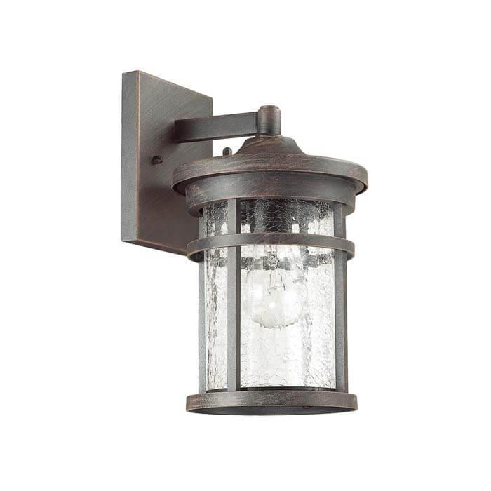 Уличный светильник Odeon Light 4044/1W, E27 odeon light наземный низкий светильник virta