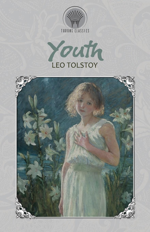 Leo Tolstoy Youth tolstoy l childhood boyhood youth