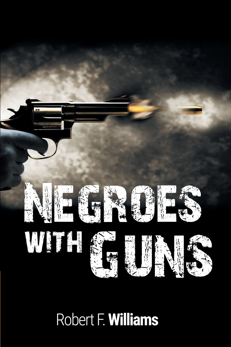 Robert F. Williams, Martin Luther Jr. King, Truman Nelson Negroes with Guns sela jr 814 281 7140