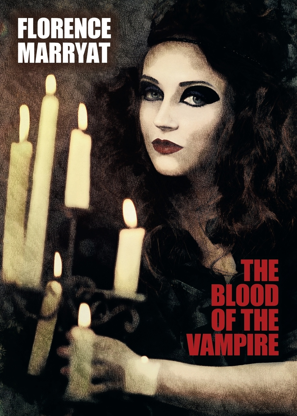 Florence Marryat The Blood of the Vampire varney the vampire or the feast of blood one volume edition