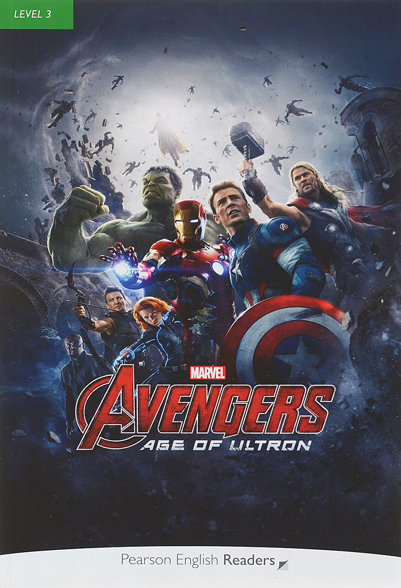Marvel Avengers Age of Ultron Bk marvel s avengers age of ultron