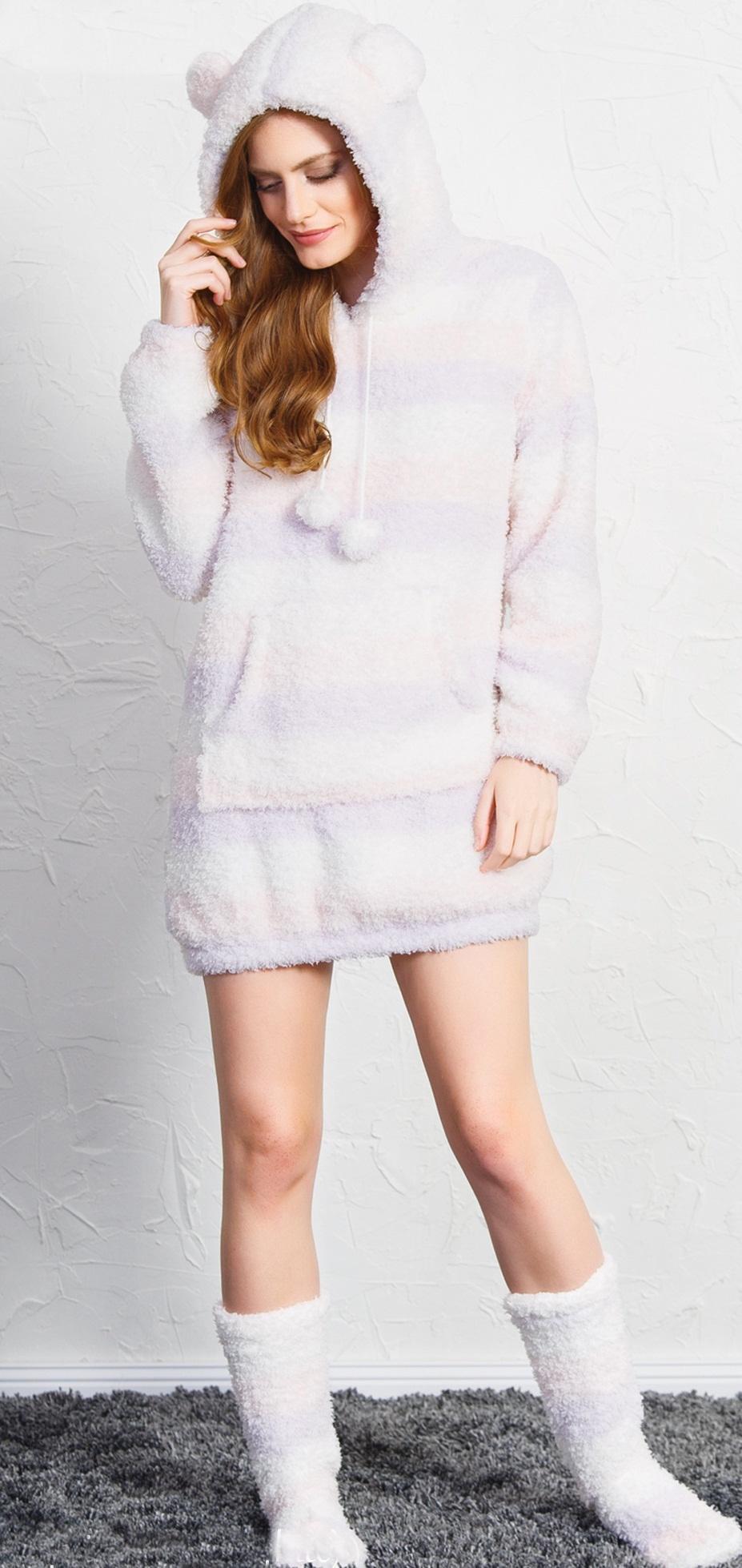 цены на Платье домашнее Vienetta Soft&Pure  в интернет-магазинах