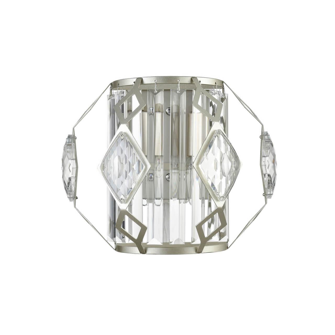 Бра Vele Luce VL2181W02, E14, 40 Вт цены