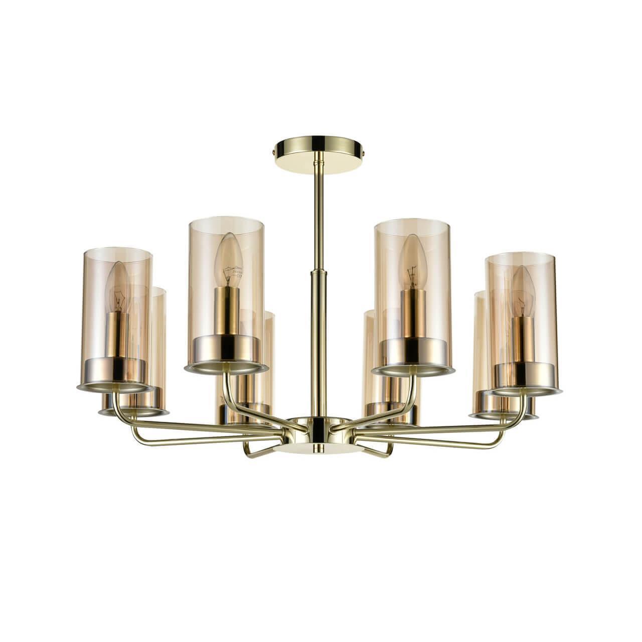 Потолочный светильник Vele Luce VL1924L08, E14, 40 Вт цены