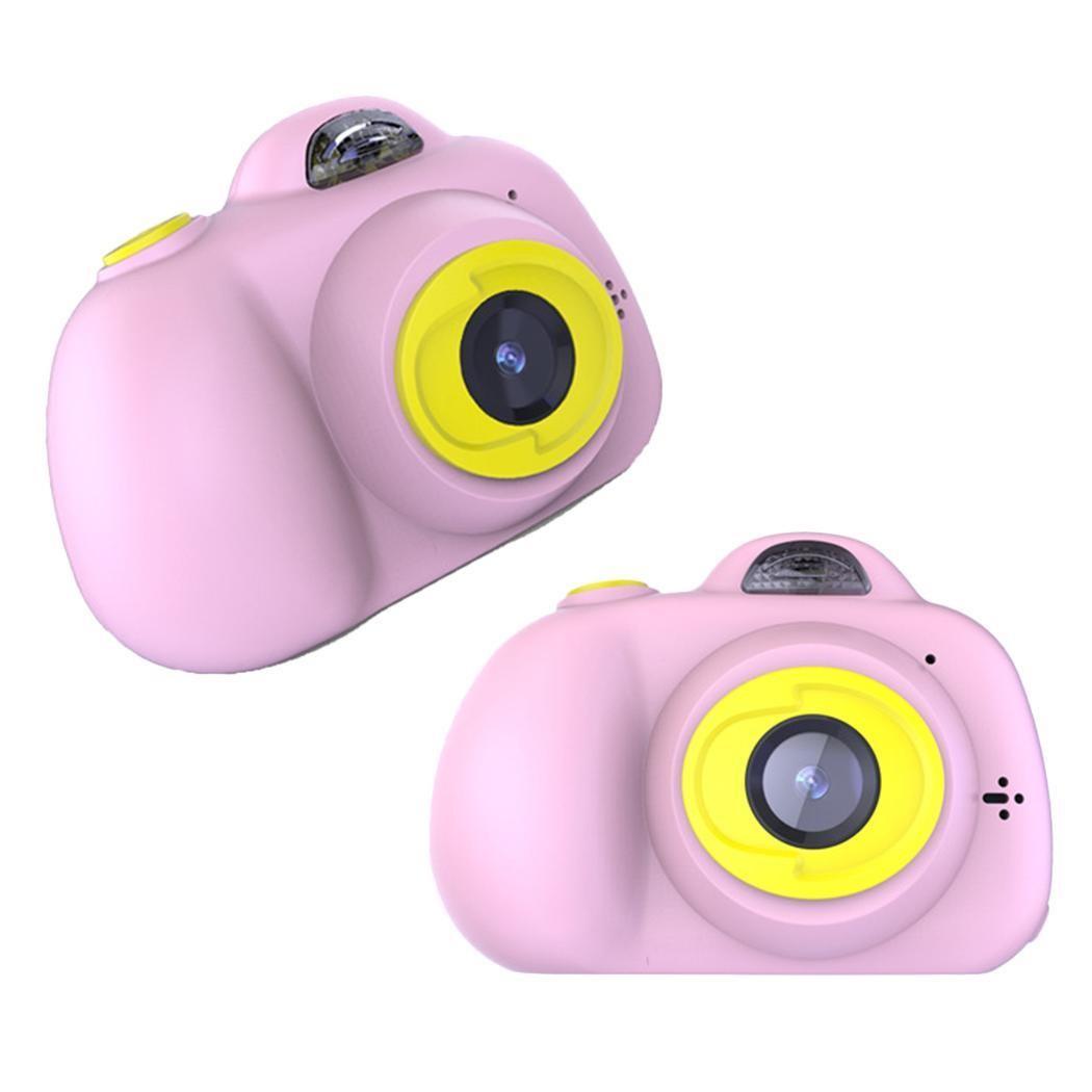 Детская фотоаппарат 2 дюйма 1280 x 720 HD