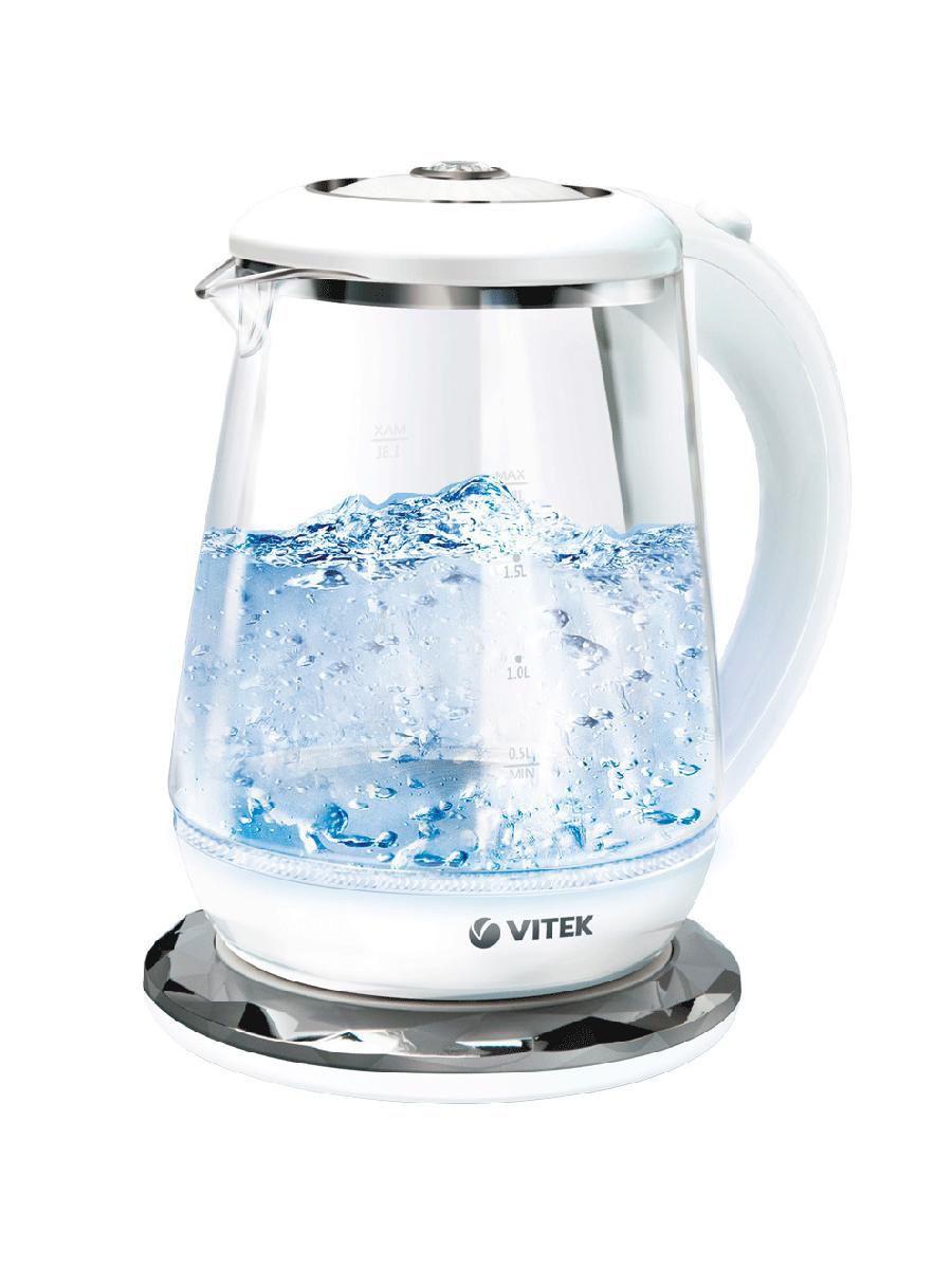 Чайник VITEK 1.7л