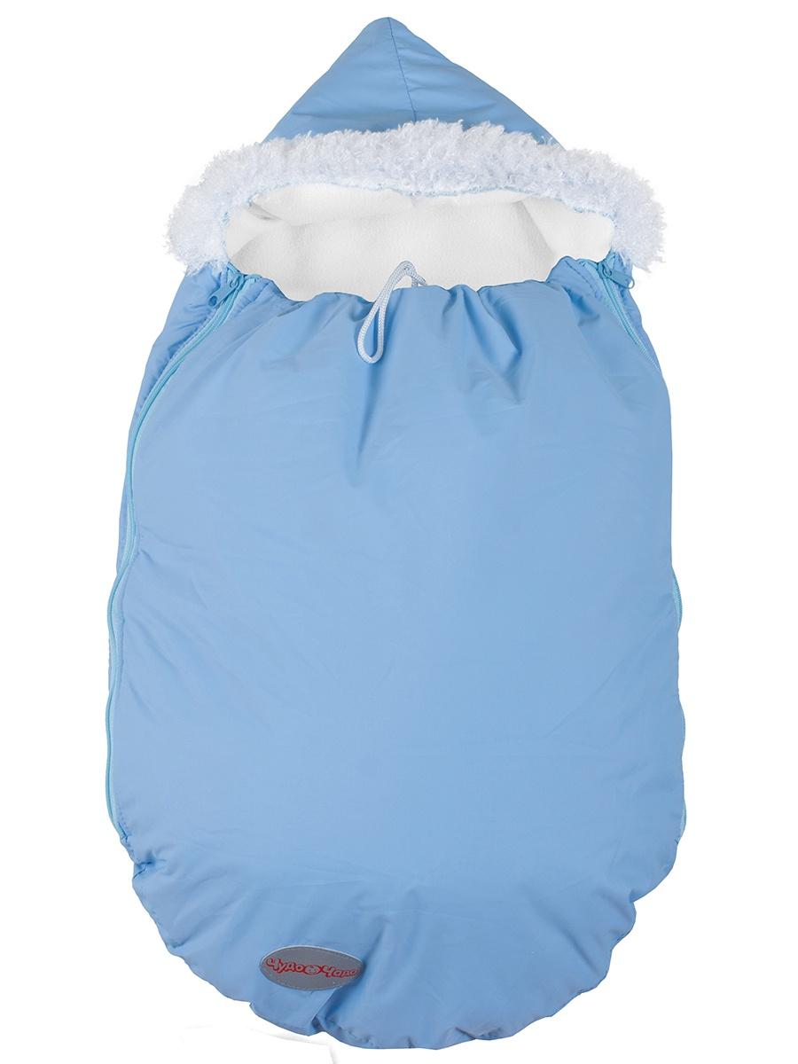 Конверт для новорожденного Чудо-Чадо конверт для новорожденного чудо чадо