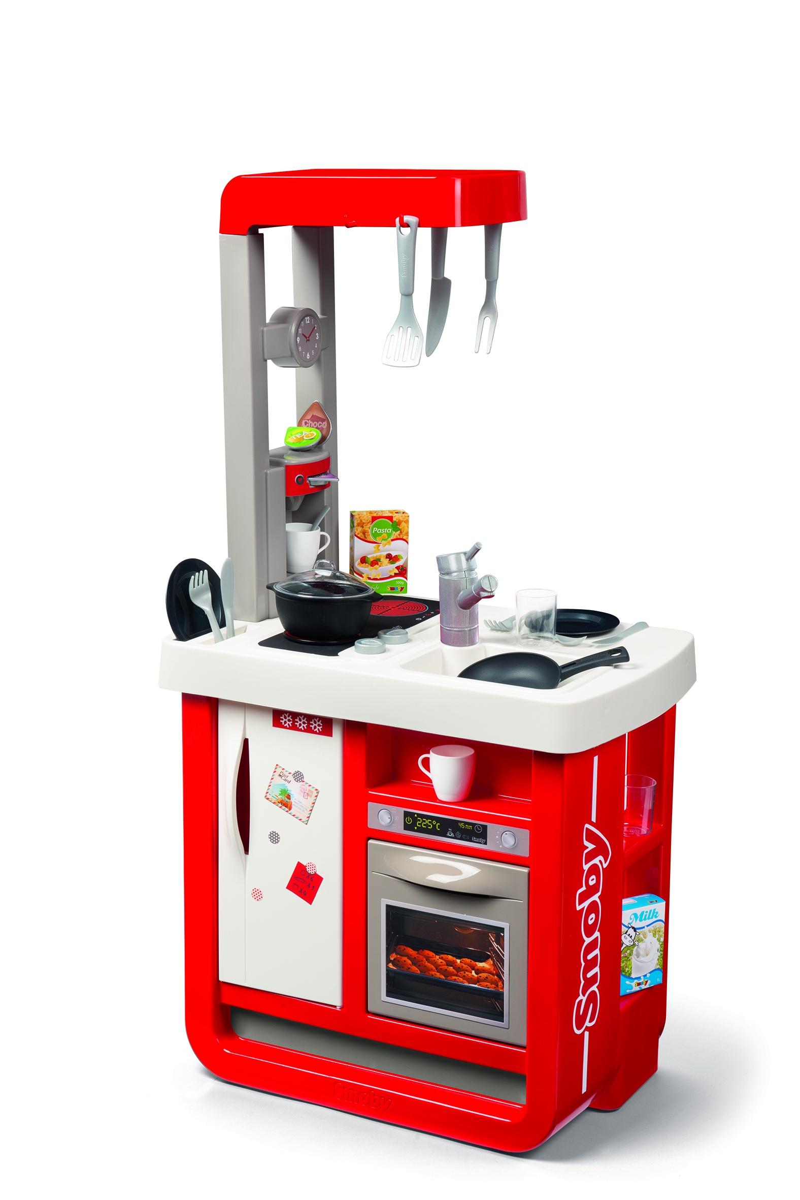 Кухня электронная Bon Appetit 52,1х32,5х95,7 см smoby кухня электронная tefal super chef deluxe звук пузырьки 46 аксессуаров 311304