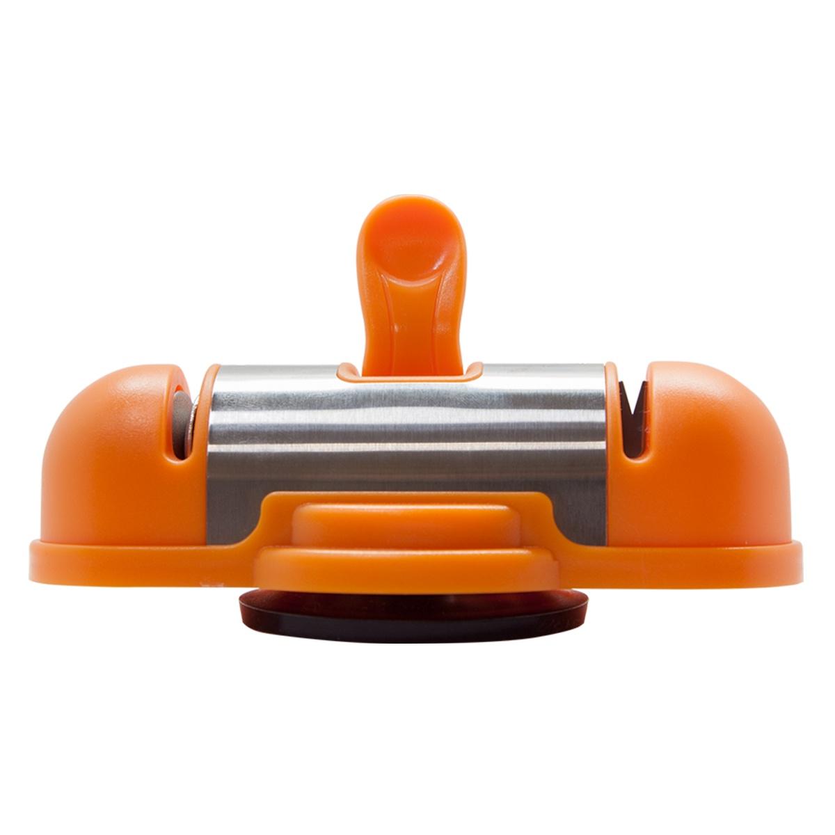 Ножеточка Borner (Германия), двухзонная, цвет: оранжевый