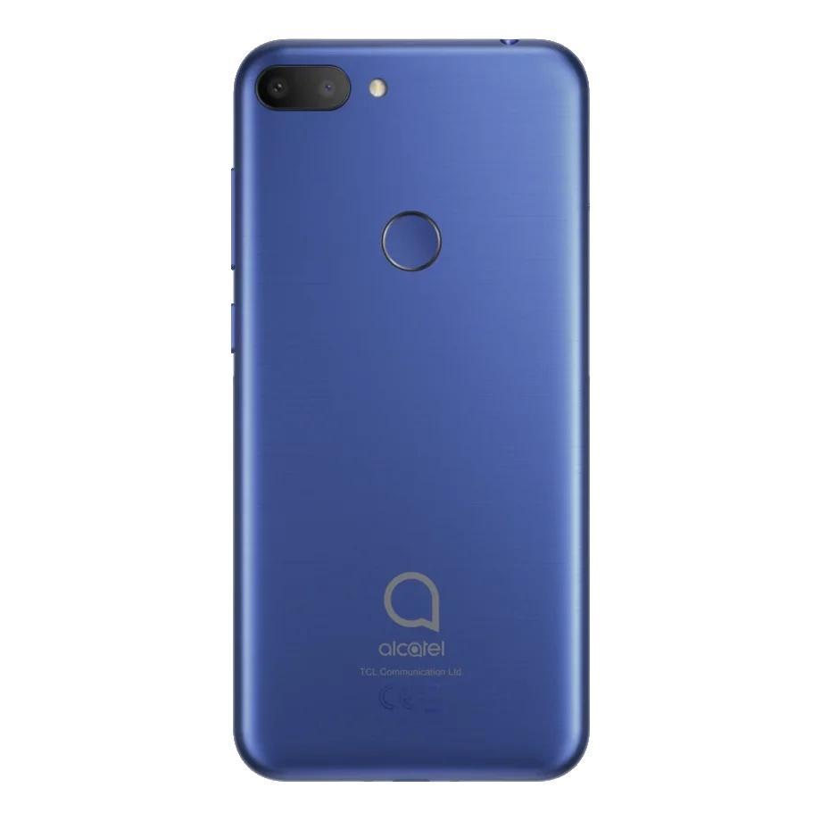 Смартфон Alcatel 1S32GB, синий
