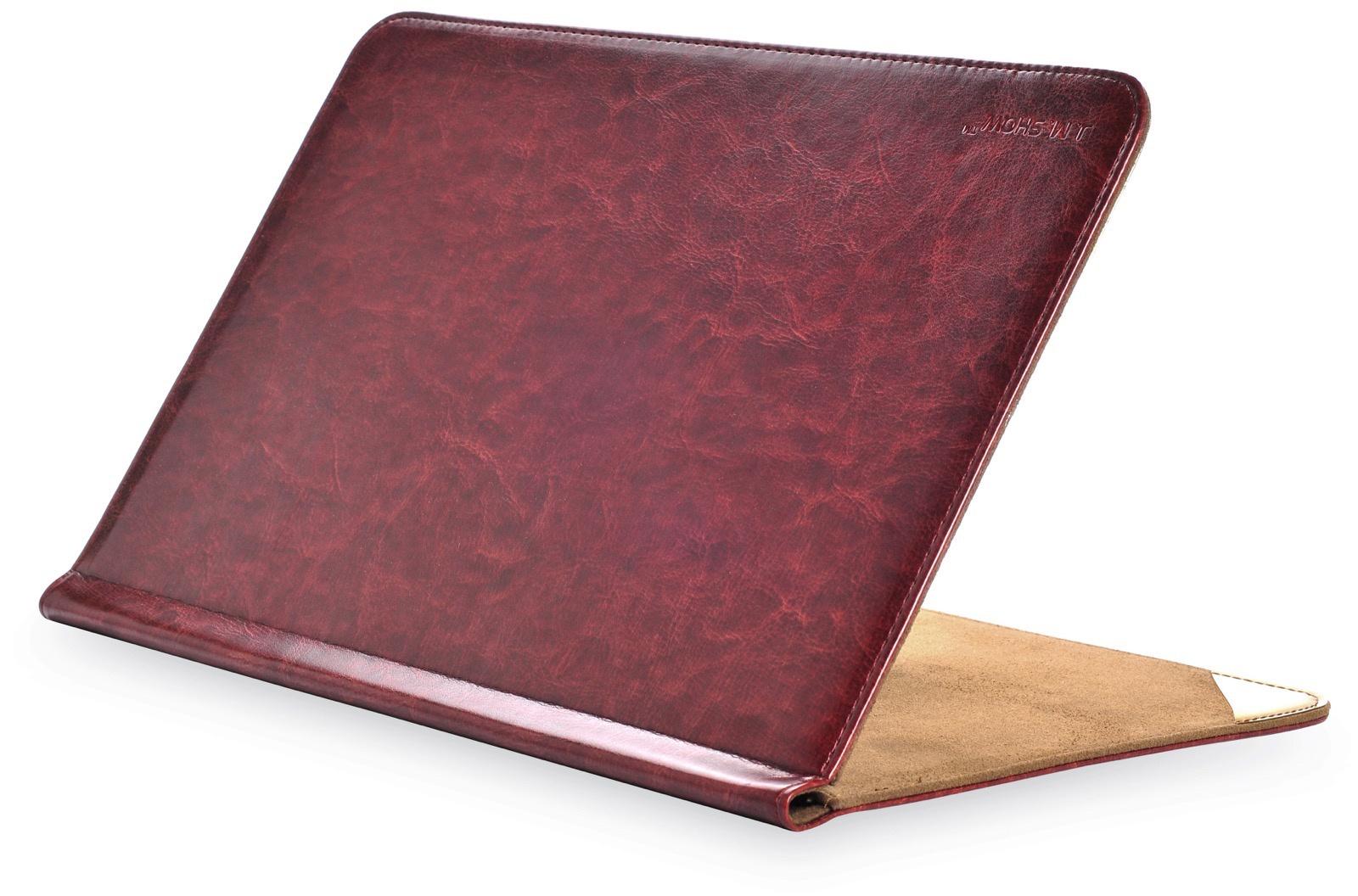 Чехол для ноутбука Gurdini J.M.Show книжка кожа 220057 для MacBook Air 11 ,220057, коричневый крышка ноутбука