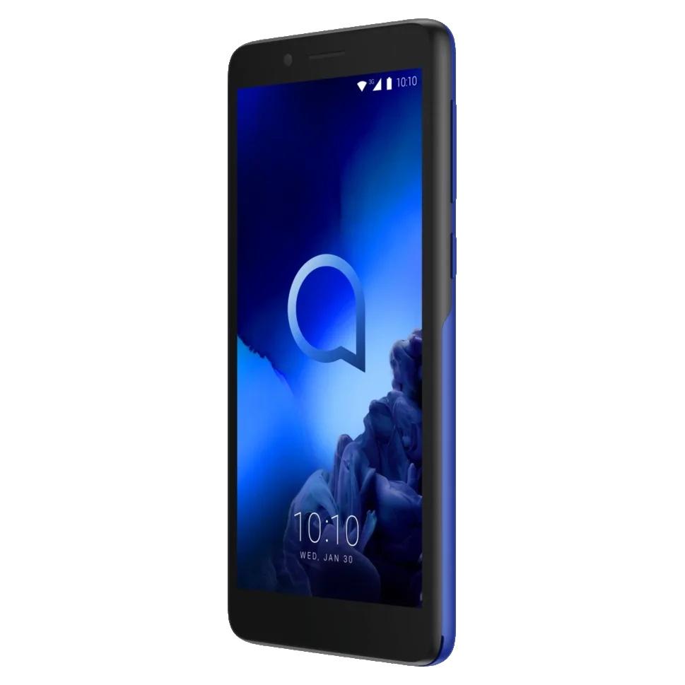 Смартфон Alcatel 1C8GB, синий