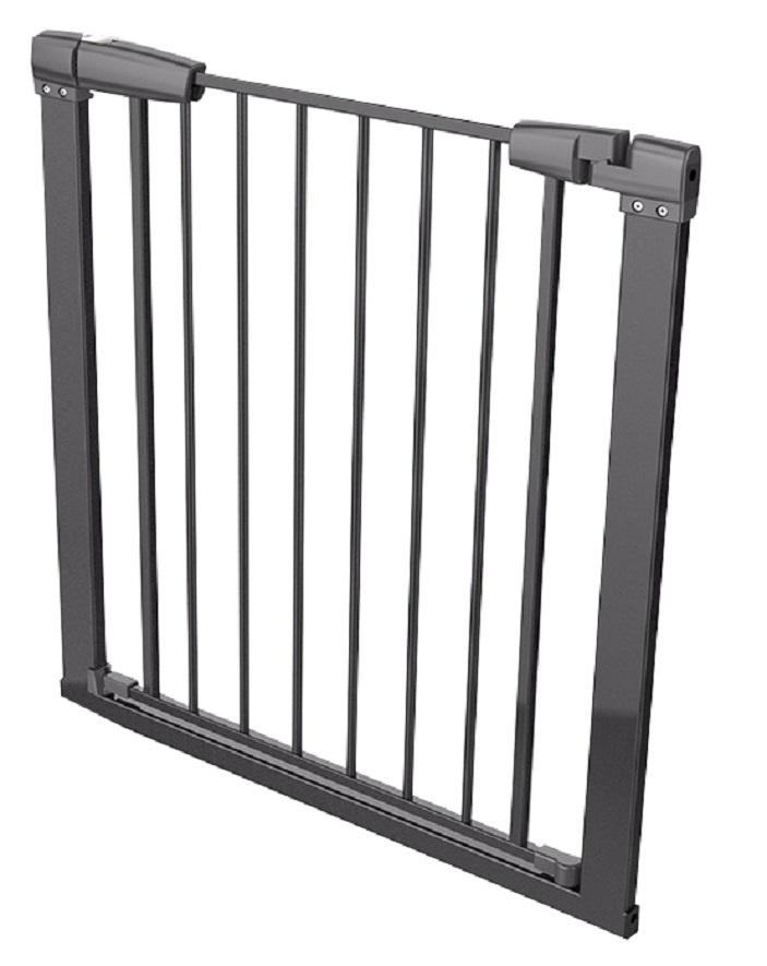 Ворота безопасности Beideli Children Safety Door Guardrail JC450 76-83см черный