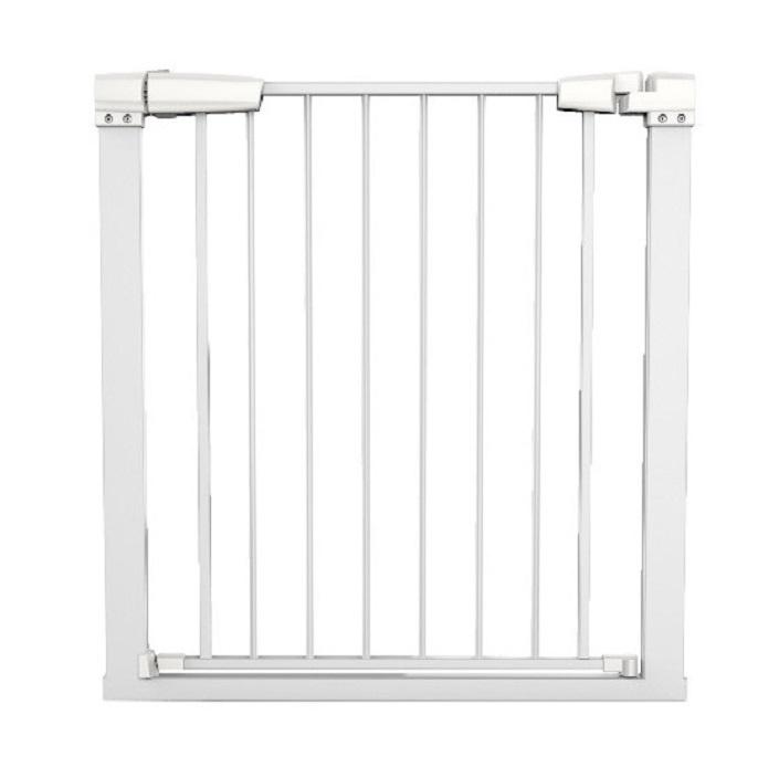 Ворота безопасности Beideli Children Safety Door Guardrail JC450 76-83см белый