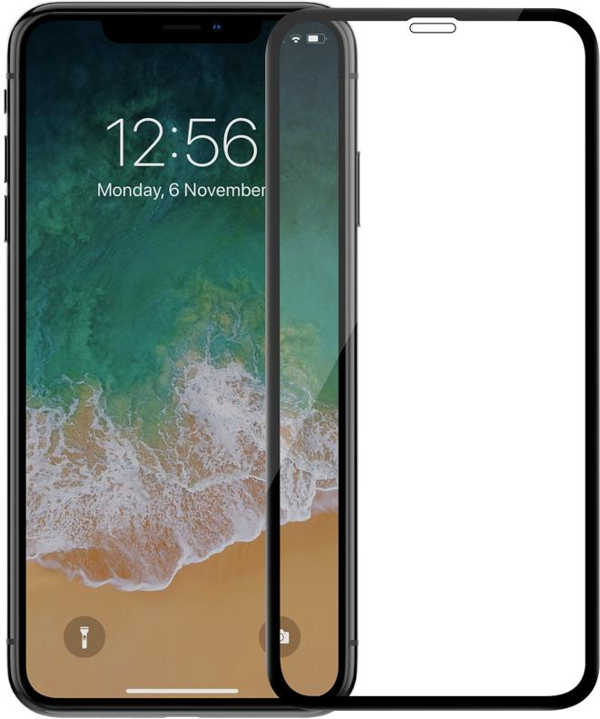 Защитное стекло для Apple iPhone XS Max цена и фото
