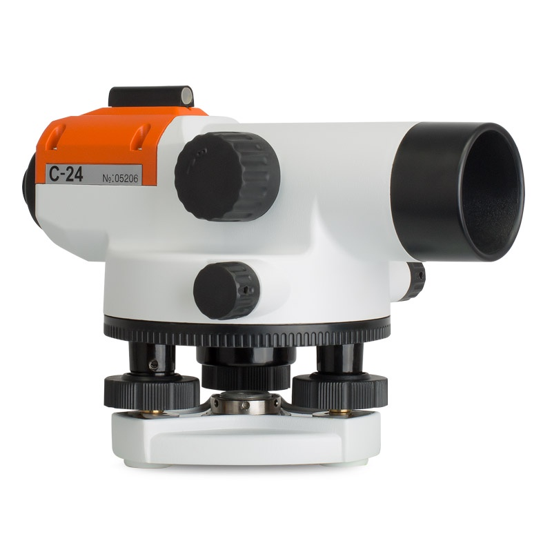 Нивелир оптический RGK C-24